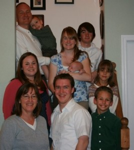 Finnegan Family8